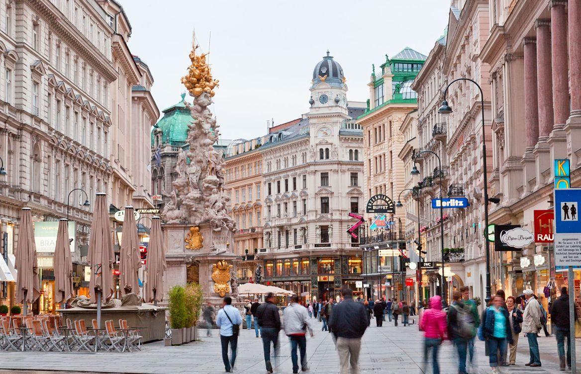 """Résultat de recherche d'images pour """"Autriche, vienne"""""""